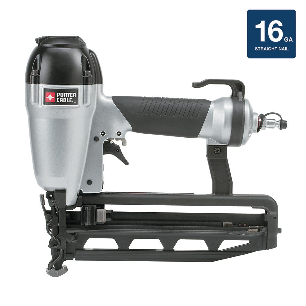 Porter Cable Finishing Nailers Fn250c 64 1000